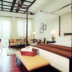 Отель Cameron Highlands Resort комната для гостей фото 4
