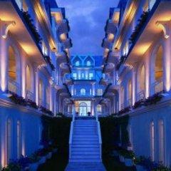 Отель Dalat De Charme Village Resort Далат развлечения