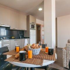 Отель Pierre & Vacances Barcelona Sants Испания, Барселона - 2 отзыва об отеле, цены и фото номеров - забронировать отель Pierre & Vacances Barcelona Sants онлайн в номере фото 2
