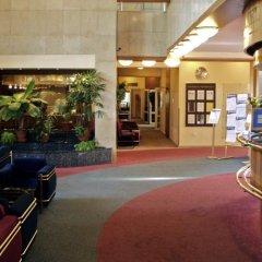 Hotel ILF развлечения