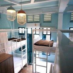 Отель Baan Talat Phlu Бангкок спа