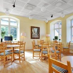 Отель Ersta Konferens & Hotell Стокгольм комната для гостей фото 5