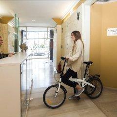 Отель The River Hostel Испания, Валенсия - 1 отзыв об отеле, цены и фото номеров - забронировать отель The River Hostel онлайн спортивное сооружение