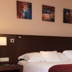 Отель Terrou-Bi Beach & Casino Resort комната для гостей