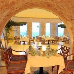 Отель Albatros Citadel Resort питание фото 3