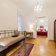 Отель ElegantVienna Apartments Австрия, Вена - отзывы, цены и фото номеров - забронировать отель ElegantVienna Apartments онлайн комната для гостей фото 5