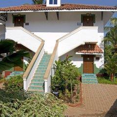 Отель Heritage Village Club Гоа фото 2