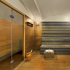 Отель Palais Hansen Kempinski Vienna Австрия, Вена - 2 отзыва об отеле, цены и фото номеров - забронировать отель Palais Hansen Kempinski Vienna онлайн сауна