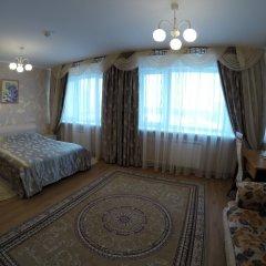 Гостиница Кузбасс в Кемерово 3 отзыва об отеле, цены и фото номеров - забронировать гостиницу Кузбасс онлайн комната для гостей фото 2