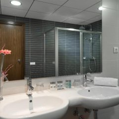 Отель 4R Salou Park Resort I 4* Полулюкс с различными типами кроватей фото 8