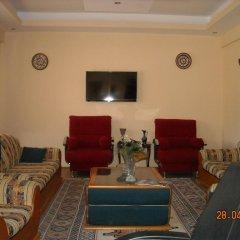 Aygun Hotel Аванос комната для гостей