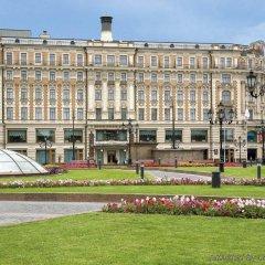 Гостиница Националь Москва в Москве - забронировать гостиницу Националь Москва, цены и фото номеров вид на фасад