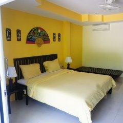 Отель Nadapa Resort комната для гостей фото 5