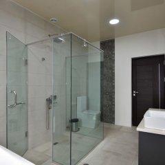 Отель Villa in Nork Армения, Ереван - отзывы, цены и фото номеров - забронировать отель Villa in Nork онлайн ванная фото 2