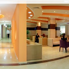 Casablanca Hotel - All Inclusive Аврен фото 3