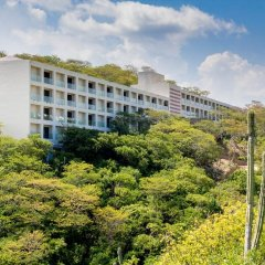 Отель Isla Natura Beach Huatulco фото 7