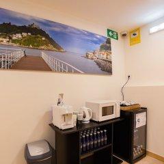 Отель Atotxa Rooms Сан-Себастьян удобства в номере фото 2