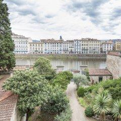Отель San Frediano Mansion Италия, Флоренция - 1 отзыв об отеле, цены и фото номеров - забронировать отель San Frediano Mansion онлайн фото 2
