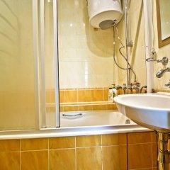 Апартаменты Lakshmi Apartment Belorusskaya ванная