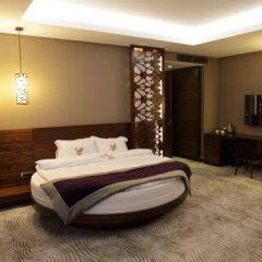 Gold Majesty Hotel Турция, Бурса - отзывы, цены и фото номеров - забронировать отель Gold Majesty Hotel онлайн сейф в номере