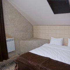 Отель Нор Ереван комната для гостей фото 5