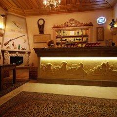 Kral - Special Category Турция, Ургуп - отзывы, цены и фото номеров - забронировать отель Kral - Special Category онлайн гостиничный бар