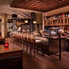 Отель Hyatt Regency Huntington Beach гостиничный бар