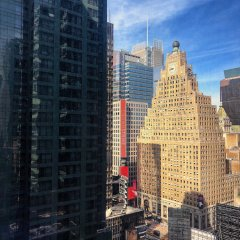 Отель Hyatt Times Square фото 13