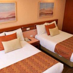Отель Marlowe Мексика, Мехико - 1 отзыв об отеле, цены и фото номеров - забронировать отель Marlowe онлайн комната для гостей фото 4
