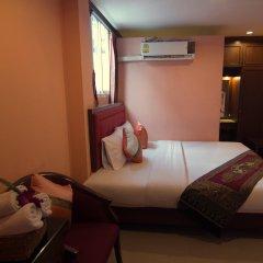 Отель Sky Inn 1 Бангкок спа