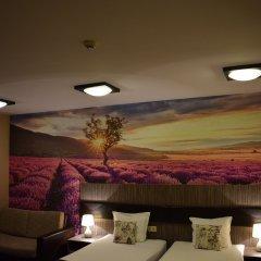 Отель Pliska комната для гостей