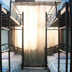 Отель The Twins Hostel Таиланд, Бангкок - отзывы, цены и фото номеров - забронировать отель The Twins Hostel онлайн комната для гостей фото 4