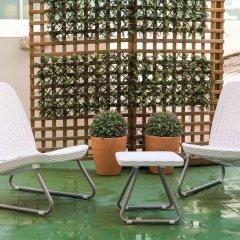 Отель ApartUP Botánico балкон