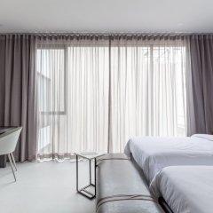 Reno Hotel Бангкок комната для гостей фото 3