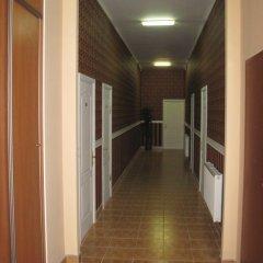 Гостиница Nikolas интерьер отеля фото 3
