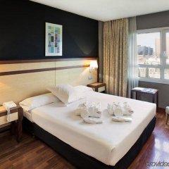Hotel ILUNION Pio XII фото 7