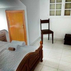 Отель Mar de Rosas комната для гостей фото 3