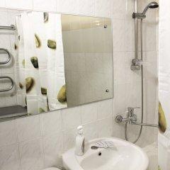 Апартаменты Dobrye Sutki Apartment on Krasnoarmeyska ванная