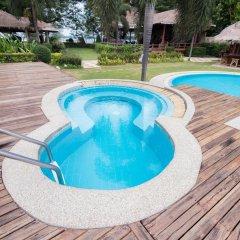 Отель Twin Bay Resort Таиланд, Ланта - отзывы, цены и фото номеров - забронировать отель Twin Bay Resort онлайн бассейн фото 2
