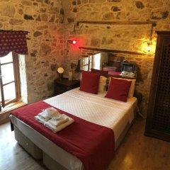 Focantique Hotel Турция, Фоча - отзывы, цены и фото номеров - забронировать отель Focantique Hotel онлайн комната для гостей фото 2