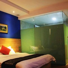 Dongzhou Hotel комната для гостей фото 2