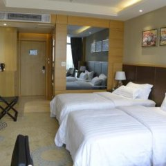 Hotel Anda China Malabo in Malabo, Equatorial Guinea from 164$, photos, reviews - zenhotels.com guestroom photo 3