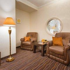 Гостиница Абри комната для гостей фото 2