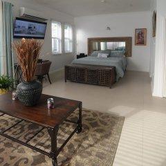 Апартаменты Kingsway New Kingston Guest Apartment II комната для гостей фото 5
