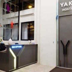Yaks House Hostel Бангкок интерьер отеля фото 3