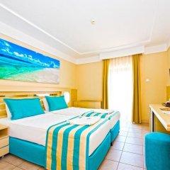 Отель Hydros Club Кемер комната для гостей фото 3