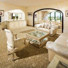 Отель Hasdrubal Thalassa And Spa Сусс комната для гостей фото 4