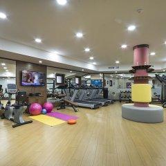Sarikonak Boutique & SPA Hotel фитнесс-зал фото 2