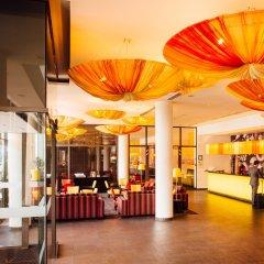 Отель Angelo By Vienna House Katowice гостиничный бар
