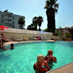 Отель BALIM Мармарис бассейн фото 2